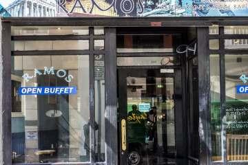BEST Greek Restaurants in Dublin