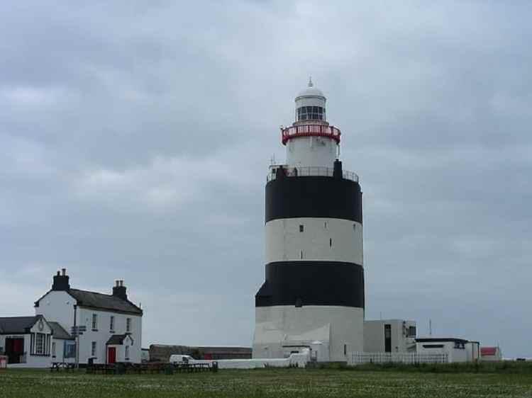 image of Hook Lighthouse