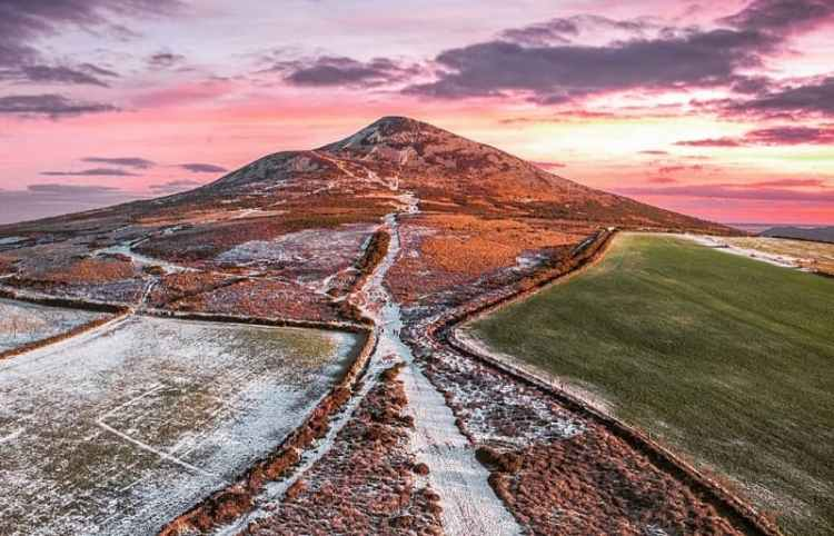 image of The Great Sugarloaf