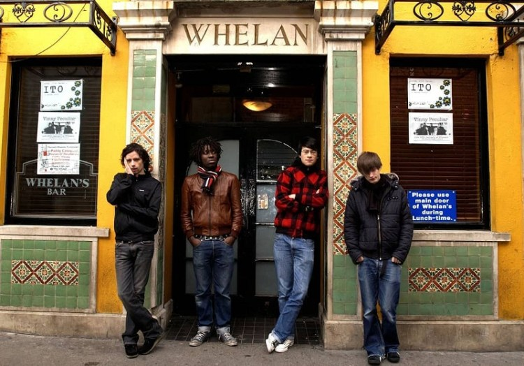 image of Whelan's on Wexford Street