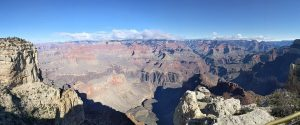Walker's first run (pt 2) – the road to Grand Canyon