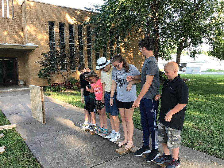 youth group, god squad, overland park, presbyterian church, pcusa
