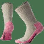 Heavy synthetic socks