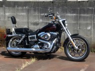 2015FXDL中古2