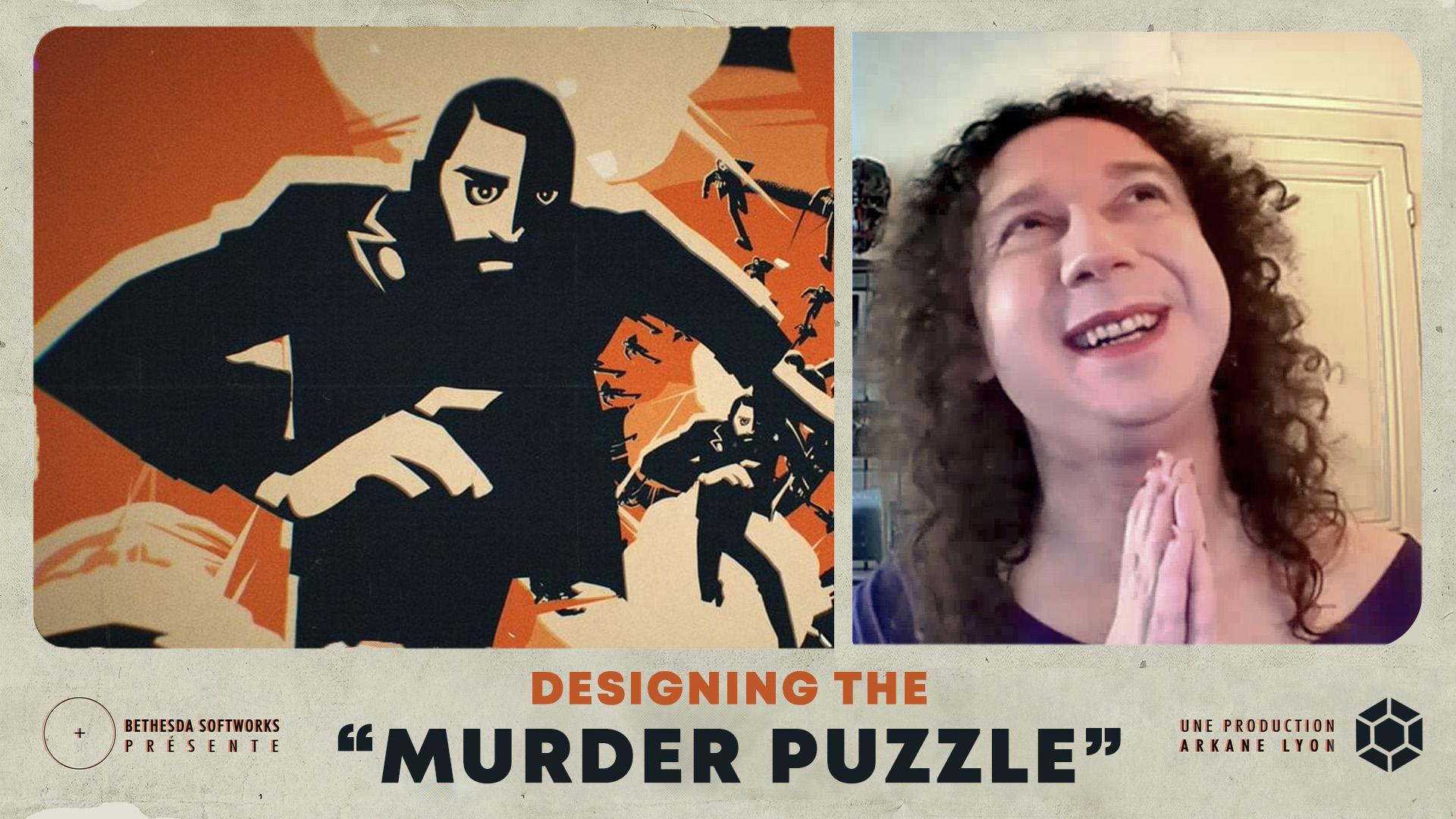 Deathloop Murder Puzzle 2