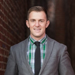 Patrick Sullivan reRVA Real Estate Richmond