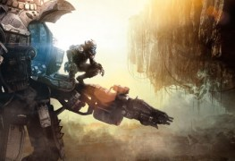 New Behind-the-Scenes Titanfall Video Showcases the Mech Development
