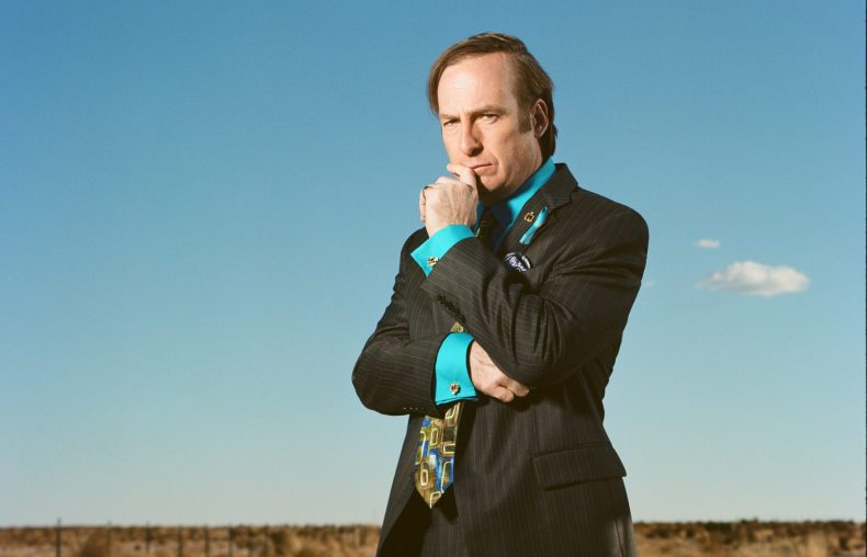Here's Our First Look at the Breaking Bad Spin-Off Better Call Saul
