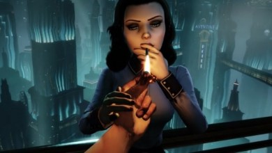 1998 Mode for Bioshock Infinite is Stealthy