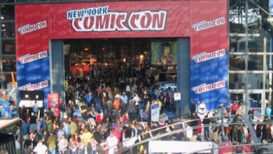 Photo of 2014 NYCC is Offically the Biggest in Show's History