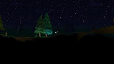 Early Access: Starbound