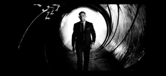 24th Bond Movie Starts Filming in October