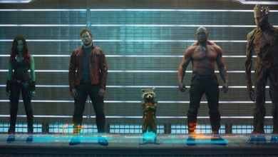 8 Guardians of the Galaxy Easter Eggs