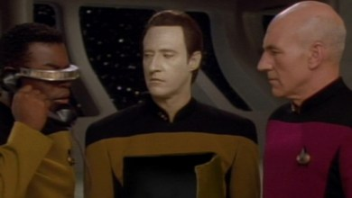 Data's Nightmares Are Even Worse Than You Could Possibly Imagine, The Continuing (Bonkers) Final Season of TNG
