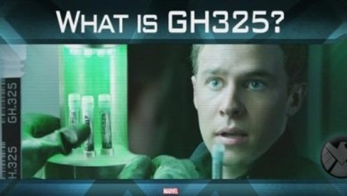 Photo of Agents of SHIELD: What is GH.325?