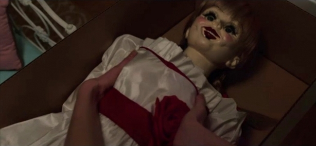 Annabelle is a Pretty Poor Sequel to The Conjuring