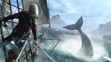 Assassin's Creed Comet May Feature a Playable Templar