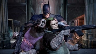 Photo of Entire Batman: Arkham Franchise Available for $10 on Steam via Bundlestars
