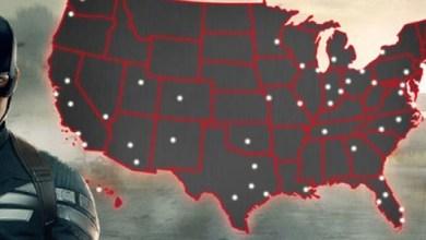 Captain America Experience App Could Unlock Early Fan Screenings