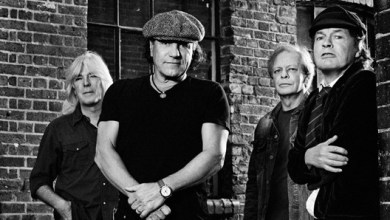New Music Monday: AC/DC, Wu-Tang Clan, Shawn Ames, and More!