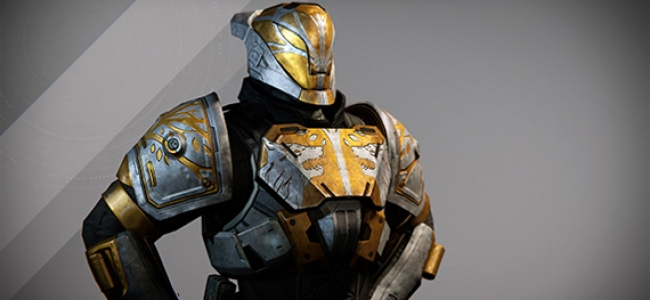 Destiny's Iron Banner Crucible Event Explained: How to Earn the New Gear