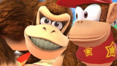 Diddy Kong Confirmed as the Latest Super Smash Bros. Character