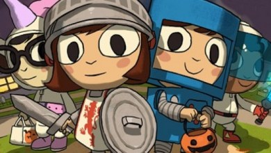 Double Fine's Costume Quest 2 Announced