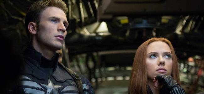 Fandango Releases Exclusive 4 Minute Preview of Captain America: The Winter Soldier