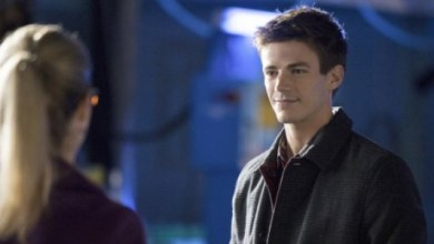 Flash Characters Will Debut in Arrow