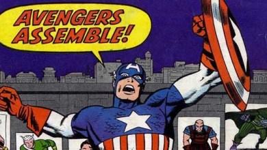 Photo of Funny Books: Avengers Assemble!..Ah, I Mean Again [Avengers #16]