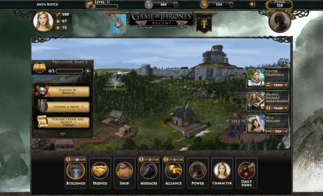 The 20 Best Mobile And Social Games Of 2014 Page 10 Of 20 Overmental