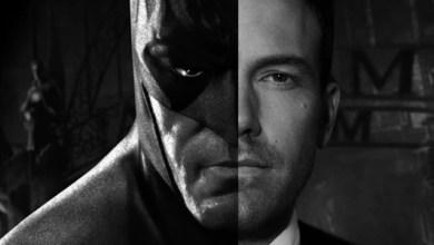 Has Batman V. Superman Been Split into Two Movies?