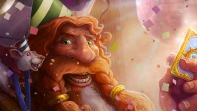 Hearthstone: Heroes of Warcraft is Officially Out, Balance Changes Implemented