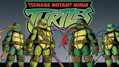 How to Play Any RPG as the Ninja Turtles