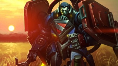 Infinite Crisis Going into Open Beta With Three New Characters