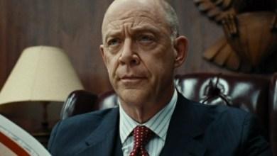 J.K. Simmons May Join Terminator: Genesis