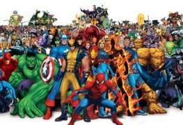 News Flash: Marvel Plans to Make More Movies