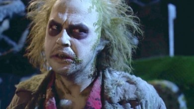 Michael Keaton's Answer on Beetlejuice Sequel Is Short and Sweet