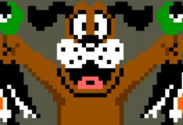 NES Classic Duck Hunt Is Coming To A Wii U Near You On Christmas Day