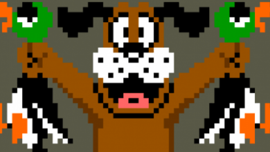 Photo of NES Classic Duck Hunt Is Coming To A Wii U Near You On Christmas Day
