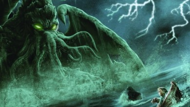 Photo of New England Brewery Creating H.P. Lovecraft Beer Series
