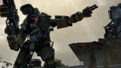 No Online Passes for Titanfall