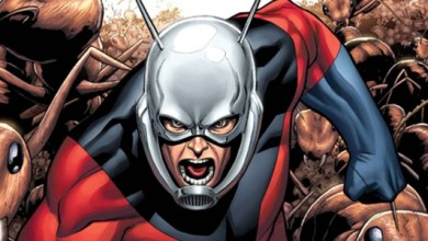 Photo of Patrick Wilson Cast in Marvel's Ant-Man