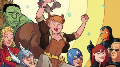 Photo of The Pull List: Unbeatable Squirrel Girl Can't Lose!
