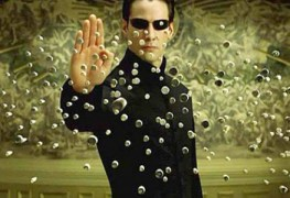 Rumor: Wachowskis Penning a New Matrix Trilogy