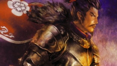 More Characters Revealed for Samurai Warriors 4