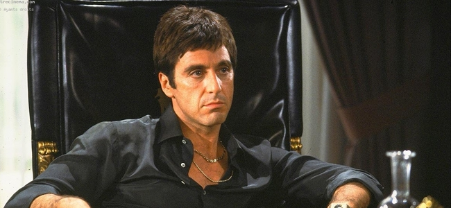 Scarface Remake Incoming Courtesy of Chilean Filmmaker Pablo Larraín