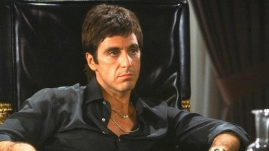 Photo of Scarface Remake Incoming Courtesy of Chilean Filmmaker Pablo Larraín