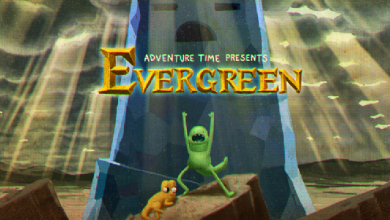 The Selfishness of Self-Preservation in Adventure Time's Evergreen