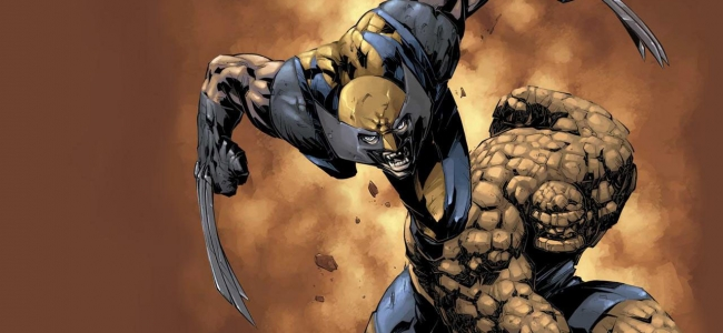 Simon Kinberg: Fox Would Like to Connect X-Men and Fantastic Four